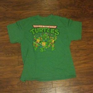 TMNT Vintage Shirt